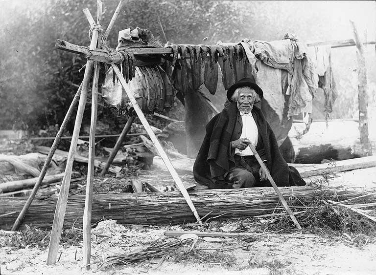Sr520 History Pre 1850 Coast Salish Cultures
